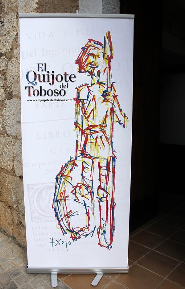 edicion del quijote del toboso